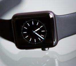 ساعت هوشمند با سیم