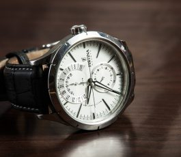 ساعت مردانه اتوماتیک